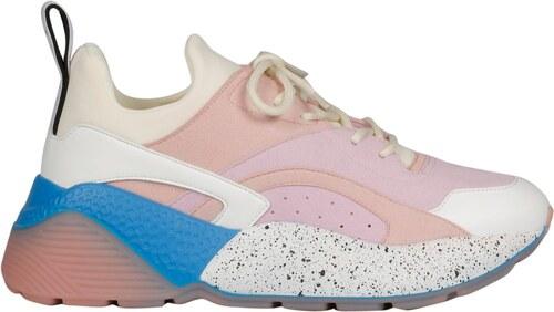 stella mccartney pink shoes